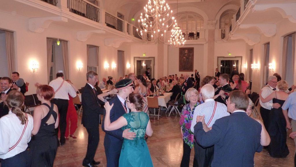 Tanzball Karlsburg