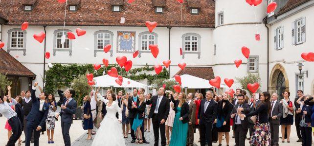 Hochzeit Schloss Filseck