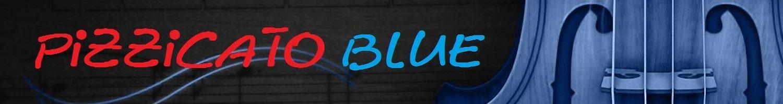 Pizzicato Blue